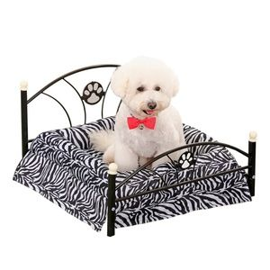 Luxury Pet Bed Cat Kennel Nest Dog Bed